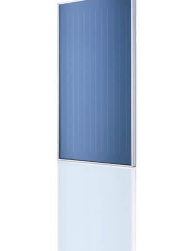 Solingen Design einer Solaranlage