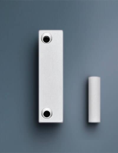 Fenster-Alarmsystem in Solingen Elektroinstallation durch Elektrotechnik Hartkopf