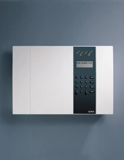 Alarmsystem in Solingen Elektroinstallation durch Elektrotechnik Hartkopf