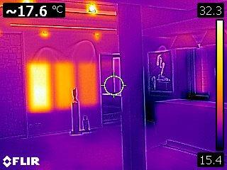 Wärmebild in Solingen mit Hartkopf